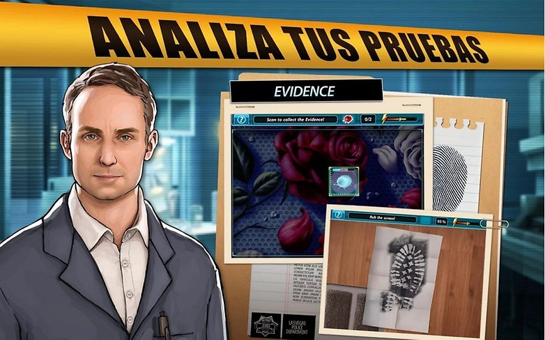 csi hidden crimes android