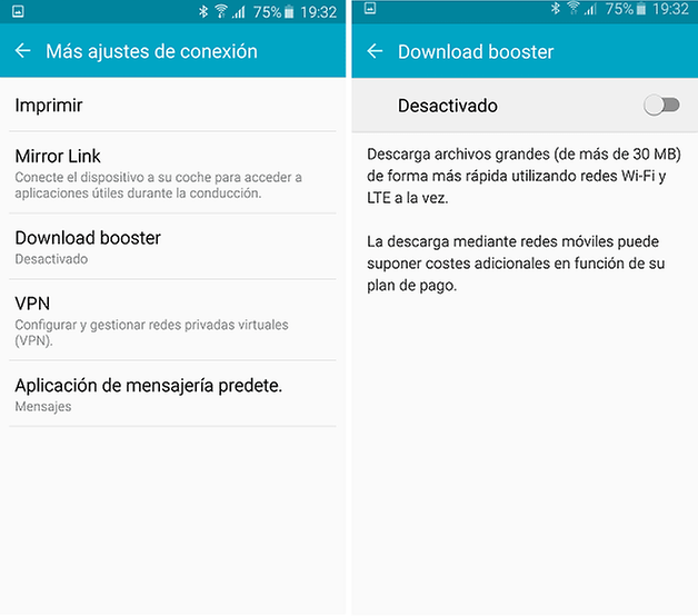 download booster s6 edge