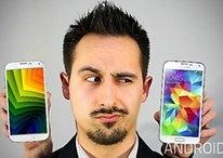 Cómo reconocer a un Samsung Galaxy S5 falso