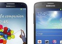 Samsung Galaxy S4 vs. S4 Active - ¿Qué diferencias hay? (Actualizado)
