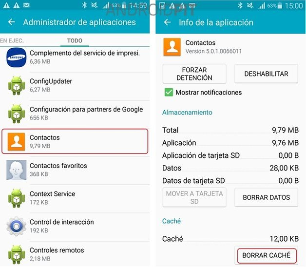 samsung galaxy s4 lollipop problema