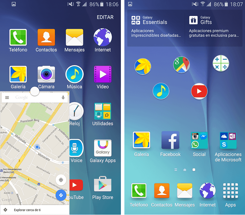 samsung galaxy s6 androidpit 2