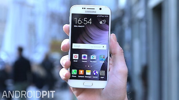 samsung galaxy s6 front teaser