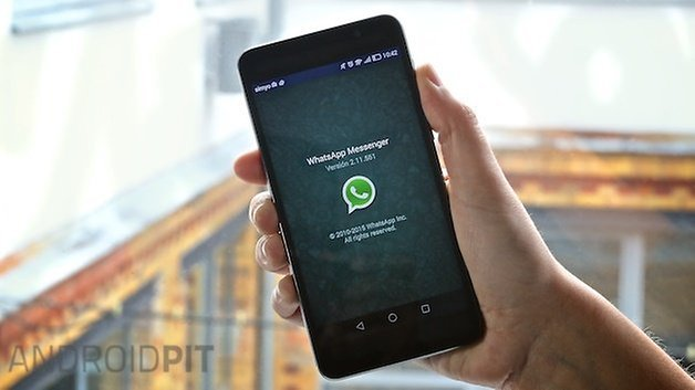 whatsapp messenger teaser