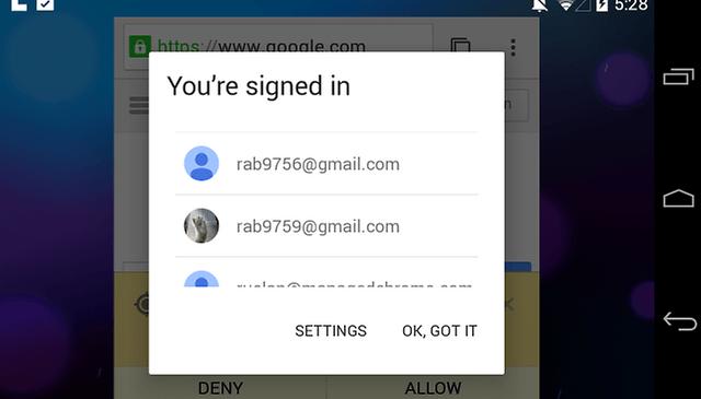 """¿Qué se esconde detrás de la """"L"""" de la próxima versión de Android?"""