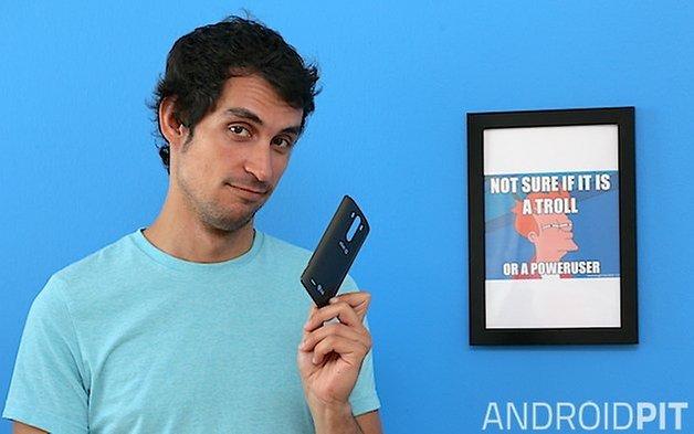 LG G3 Opinion Kike AndroidPIT