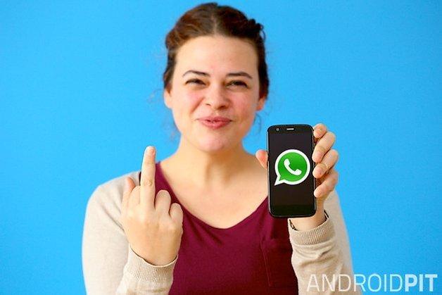 emoticono peineta whatsapp androidpit