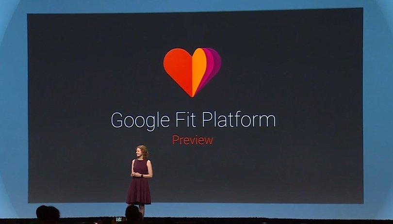 Google Fit - App per monitorare le nostre attività fisiche