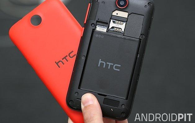 htc desire 310 battery