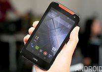 Análisis del HTC Desire 310 - ¿Puede competir con el Moto G?