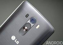 LG G3 - Análisis de la cámara en vídeo