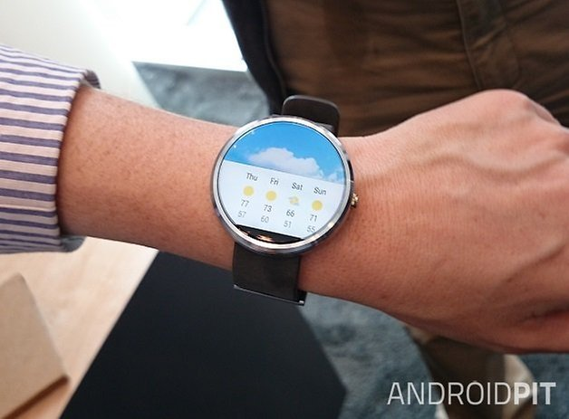 moto 360 androidpit