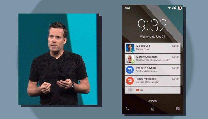 Tout savoir sur les notifications d'Android