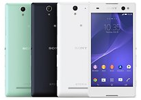Sony Xperia C3: the smartphone for serial selfies