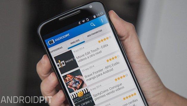 AndroidPIT informa - El App Center cierra sus puertas