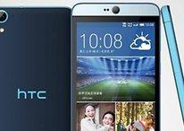 HTC Desire 826 - Especificaciones, disponibilidad y precio