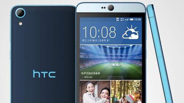 HTC Desire 826 ces