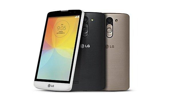 LG L Bello - Especificaciones, disponibilidad y precio