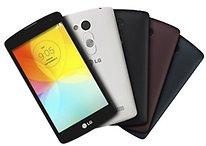 LG L Fino - Especificaciones, disponibilidad y precio