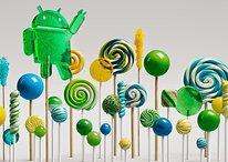 ¡Android 5.0 Lollipop es oficial!