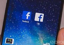 Facebook vs. Facebook Lite: o gordo e o magro