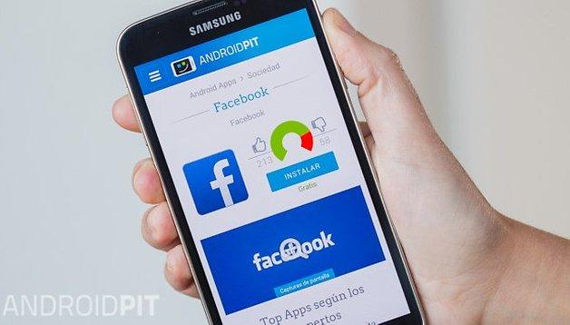 ¿Tienes dudas o preguntas sobre Facebook? - ¡Visita nuestros perfiles de apps!