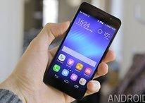 10 trucos para el Huawei Honor 6