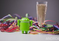 Pourquoi 2015 sera la meilleure année pour Android