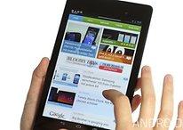 Nexus 7 2013 - Análisis completo del tablet de 7 pulgadas de Google