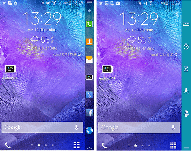 samsung galaxy note 4 trucos