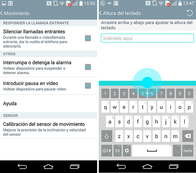 software lg g3s