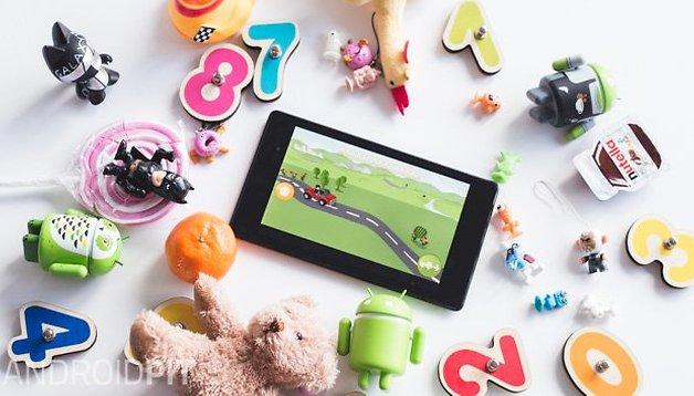 I migliori tablet da regalare ai bambini