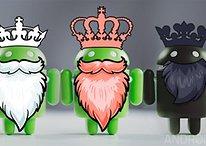 Aplicaciones y juegos Android para un día de Reyes perfecto