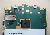 El walkman de Android, Sony Ericsson Live, al desnudo gracias a FCC
