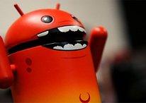 Android 4.2 laisse passer 80% des malwares