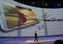 Samsung planea un dispositivo de 5.8 pulgadas con ClorOLED - ¿Note 3?