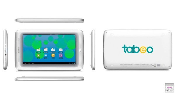 tabeo tablet toys r us