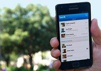 Tuenti se hace un lavado de cara - Tuenti Social Messenger y nueva web