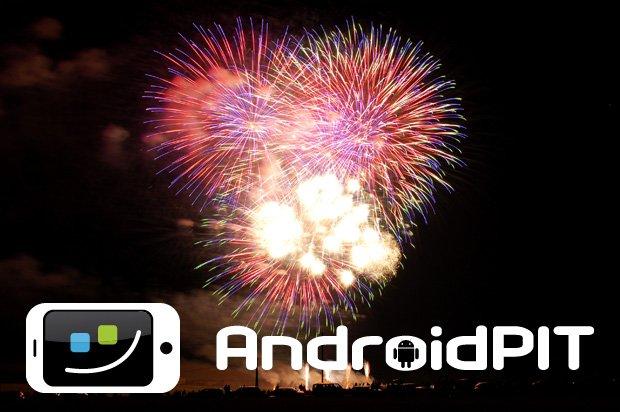 AndroidPIT usuarios registrados