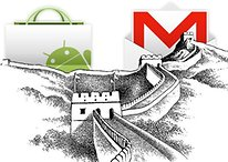 China vuelve a atacar a Google bloqueando el Android Market