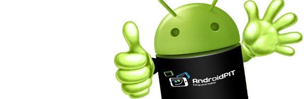 sondaggio androidpit