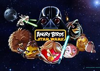 Angry Birds Star Wars - ¡Así será! (Vídeo)