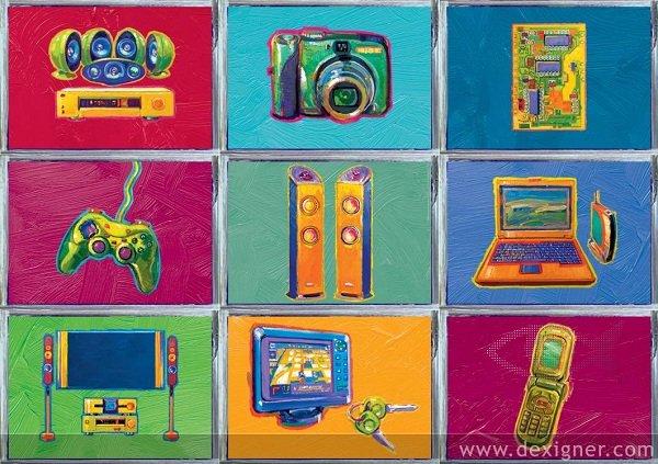 arte y tecnologia