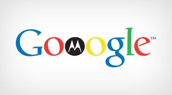 Motorola Mobility plantilla Google