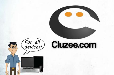 Cluzze asistente personal dispositivos Android