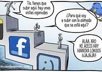 Batalla de Apps. Redes Sociales: Tuenti Móvil vs Facebook vs Google+