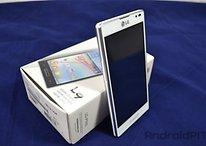 Análisis del LG Optimus L9 - Un gran smartphone de gama media