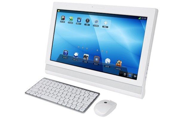 Motorola HMC 3260 ordenador Android