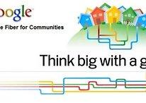 Google tiene en mente instalar su red de fibra óptica en Europa