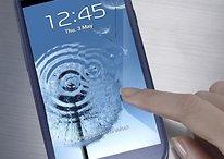 ¡Hands-On vídeo del Samsung Galaxy S3!